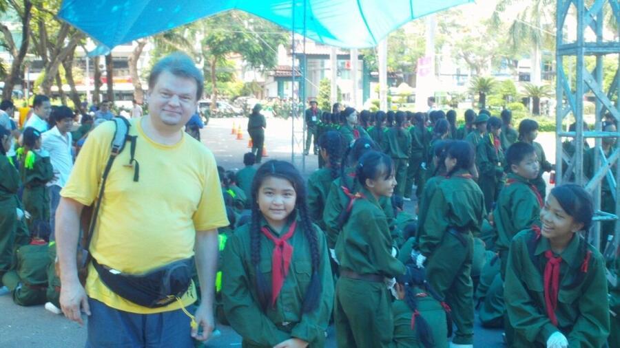 Чем интересен Вьетнам для российского туриста? А дайте мне в детство билет!