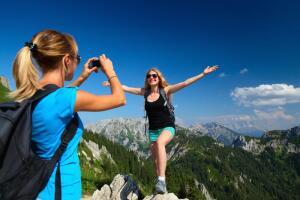 Как можно заработать фотографу-любителю на своих снимках?