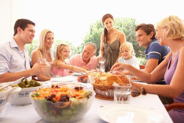 Зачем нужен бабушкин опыт в многодетной семье?