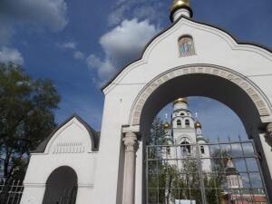 Москва старообрядческая: какая она? Рогожская слобода