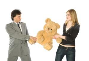 Отношения. Как передать ответственность мужчине?