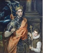 Средневековая Европа. Франция. Таким ли «Святым» был Людовик IX Святой?