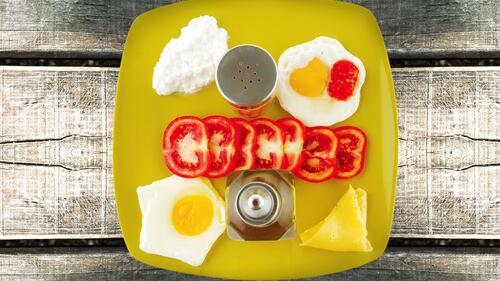 Какой завтрак рекомендуют диетологи? А это смотря какой врач!