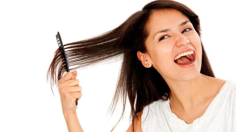 Как ухаживать за волосами? Несколько простых советов