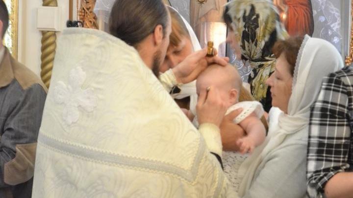 Как выбрать крестных родителей для своего ребенка?