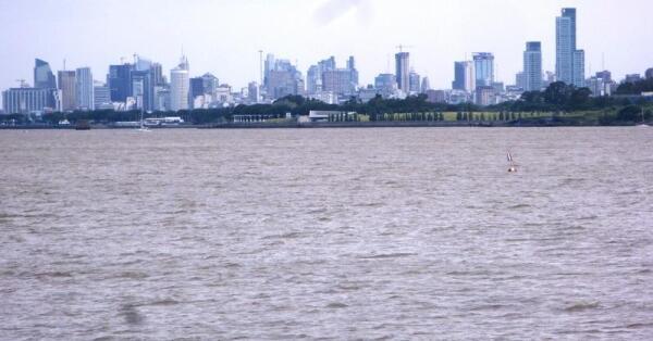 Пуэрто-Мадеро - новый, престижный, жилой район столицы