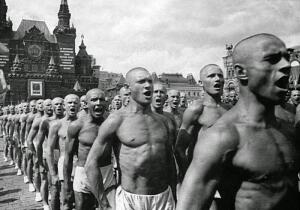 За что в Советском Союзе уважали утреннюю зарядку?