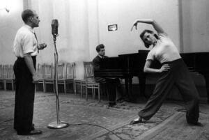 Чем знамениты преподаватель Гордеев и пианист Родионов?
