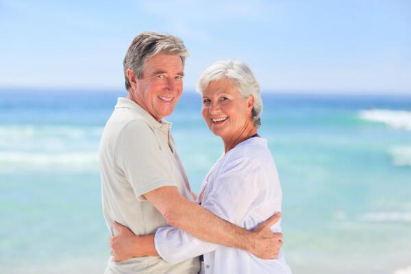 Как продлить жизнь пожилым людям?