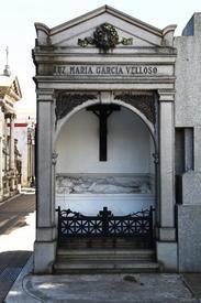 Гробница Марии Валлосо
