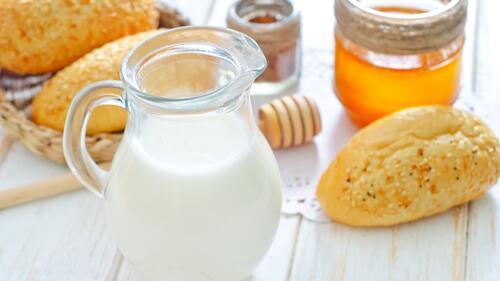 Вредно ли пить молоко мужчине?
