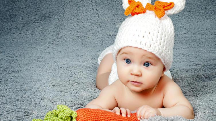 Как сделать так, чтобы ребенок ел овощи?