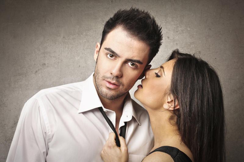 должна ли девушка проявлять инициативу в сексе