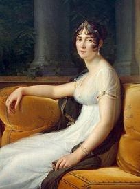 Франсуа Жерар. Портрет императрицы Жозефины. 1801.