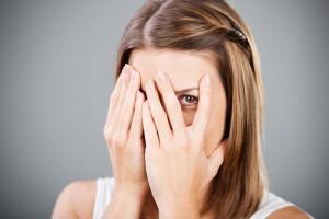 Неужели некоторым людям так нравится всего бояться? Монолог фобии