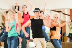 Что такое танцевальный коврик?
