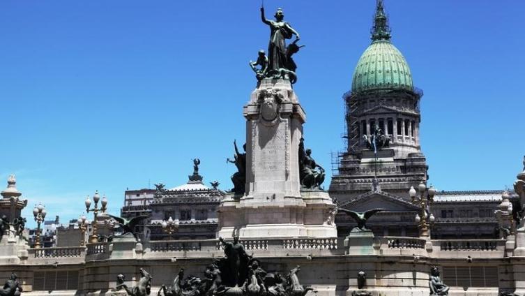 Монумент Двух Конгрессов