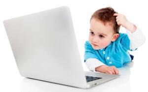Как увлечь детей программированием?