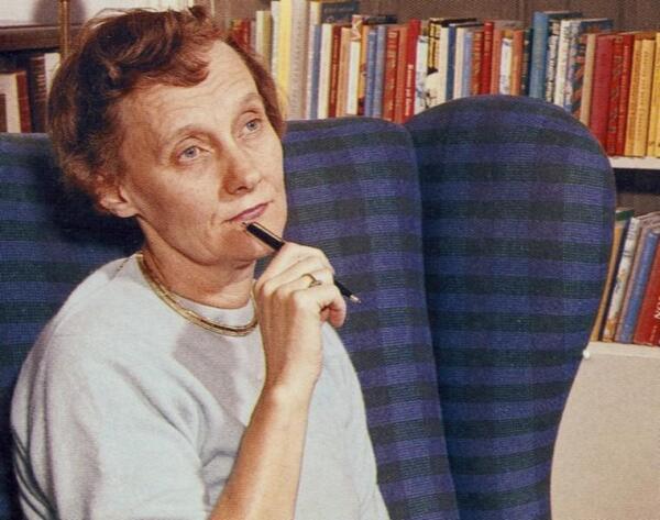 Астрид Линдгрен. Почему она не хотела писать для взрослых?