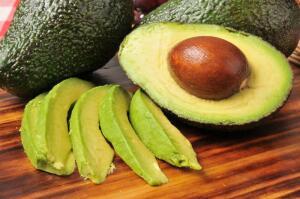 Что избавит от лейкемии? Авокадо!