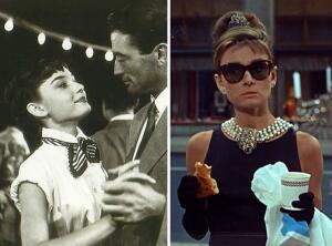 Какие женские причёски были популярны в 1950-1960-е годы?