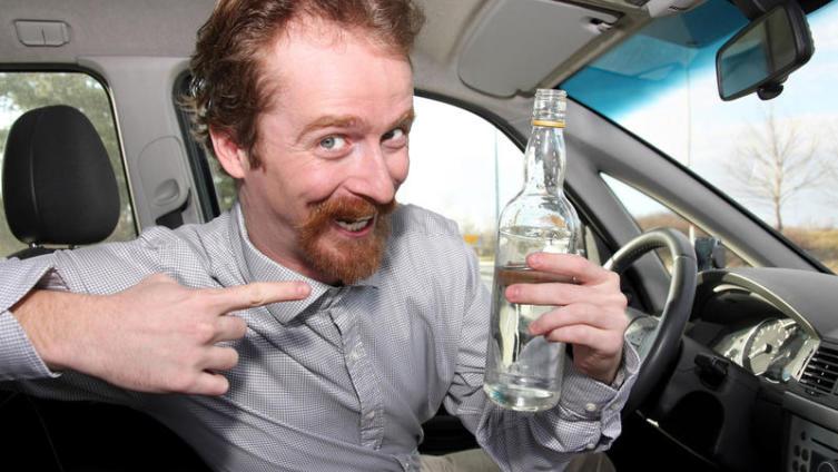 Что предотвратит вождение в пьяном виде?