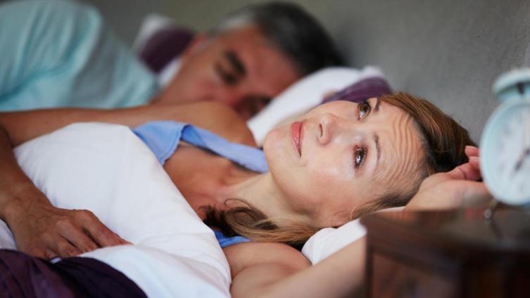 Сколько времени человек может не спать?