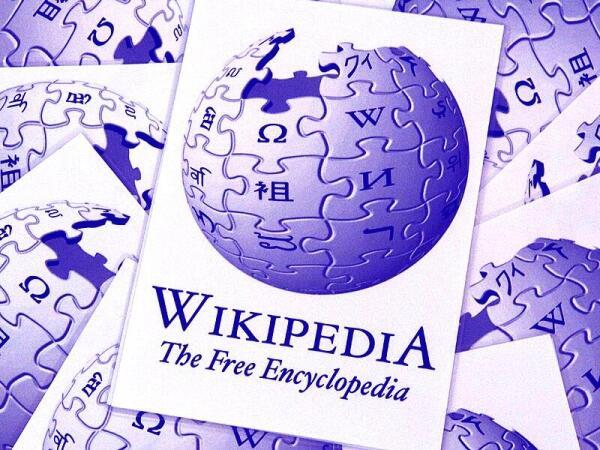 Логотип Википедии