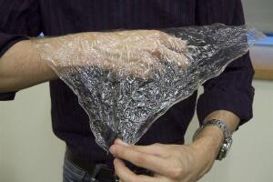 Из чего можно делать биопластик?