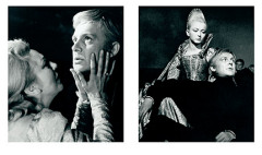 Как трактует предательство Уильям Шекспир в пьесе «Гамлет»?