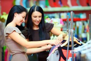 Как нас обманывают при продаже одежды и обуви?
