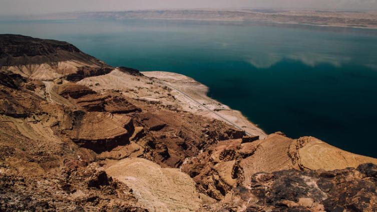 Мертвое море – источник жизни?