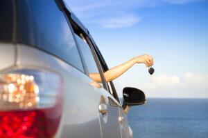 Как арендовать машину в Европе всего за 7 евро в день?