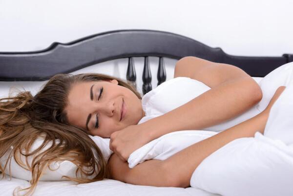 Как влияет на сон искусственное освещение?
