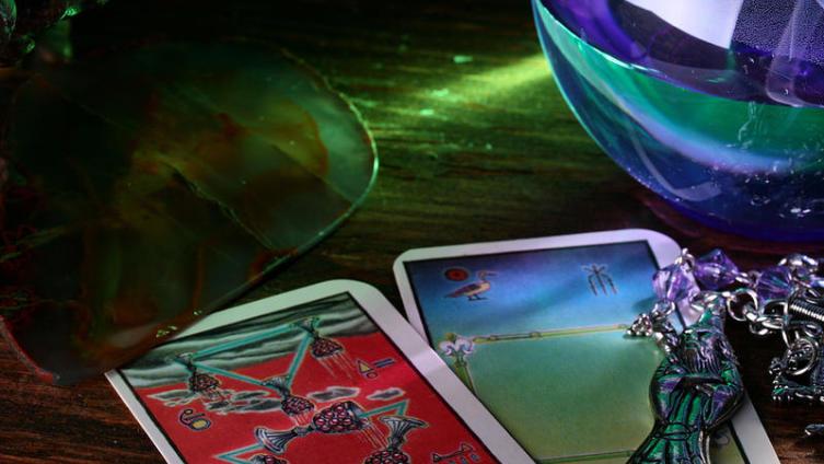 Cтоит ли доверять гаданиям на картах Таро?