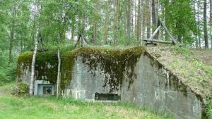 Что известно об особенностях финских укрепрайонов на Линии Салпа?