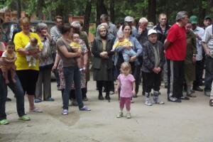 Христианский дом трудолюбия «Ной». Выживет ли в условиях кризиса уникальный социальный приют для бездомных в Москве?