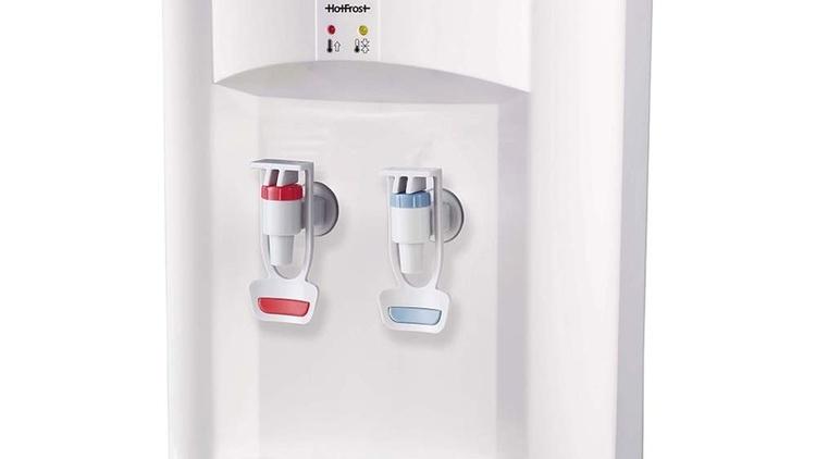 Кулер для воды – удобный и функциональный аппарат