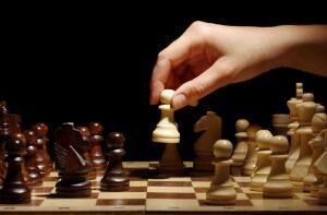 Полезно ли играть в шахматы?