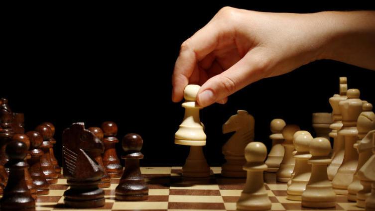 Шахматы учат принимать решение, концентрируют внимание и развивают интеллект