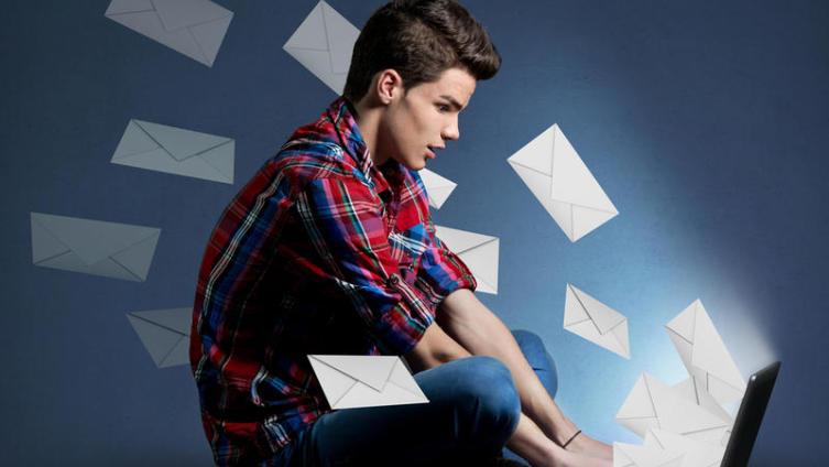Как писать письма? Пять правил деловой переписки