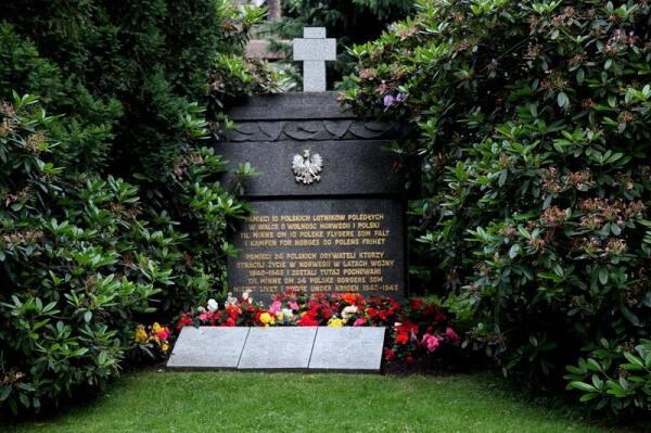 Десятки поляков погибли на норвежской земле