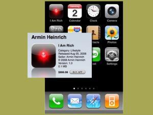 Какие мобильные приложения вызывают недоумение?