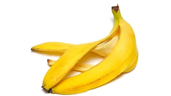 Для чего может пригодиться кожура от бананов?