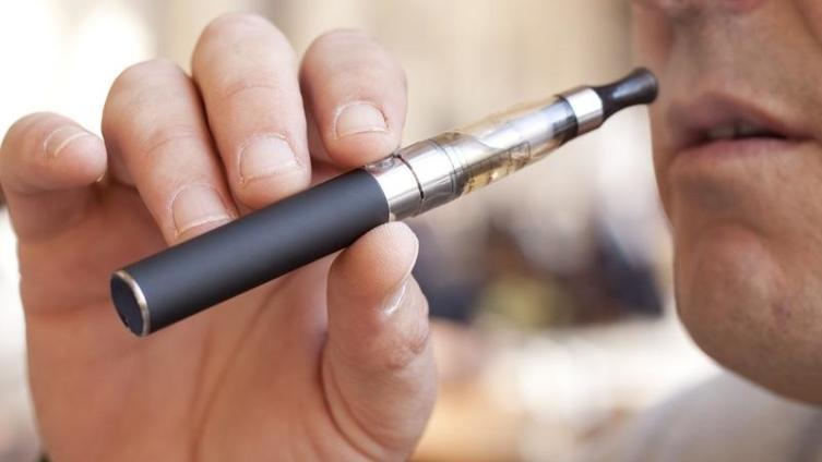 Сколько электронных сигарет на рынке и почему их продают в тюрьмах?