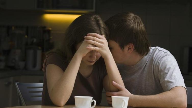 Как оказать первую психологическую помощь? Часть 1