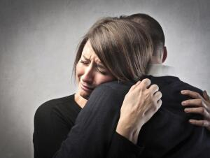 Как оказать первую психологическую помощь? Часть 2