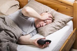 Сон и здоровье. Почему человеку необходима темнота?