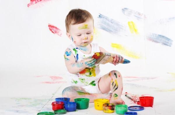 Раскраски для детей. Как сделать мир ярче?