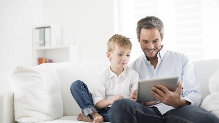 Дети и компьютер – объективная реальность или зло?